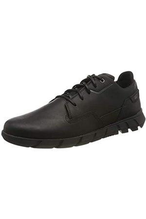 Cat Footwear Camberwell, Scarpe da Ginnastica Basse Men's, Nero , 43 EU