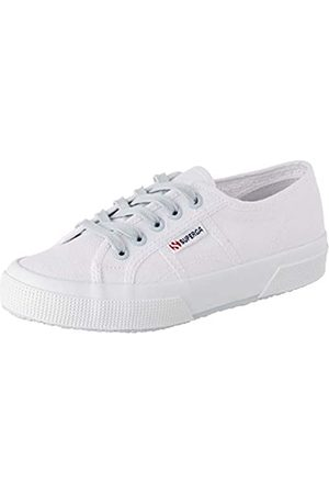 Superga 2750-COTCONTRASTU, Sneaker Unisex Adulto, Bianco , 46 EU