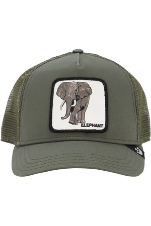 "Goorin Bros. Cappello Trucker ""elephant"""