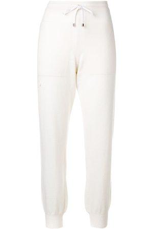 Barrie Pantaloni con tasche oversize