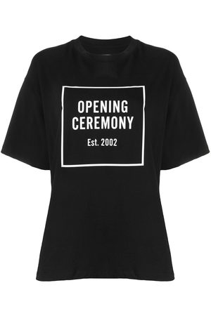 Opening Ceremony T-shirt con stampa