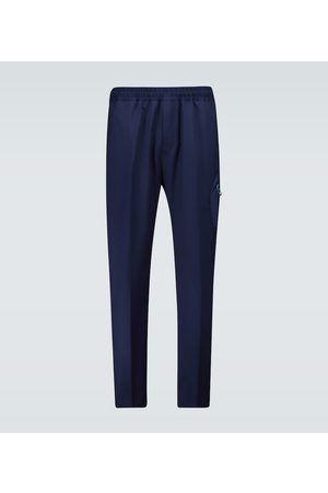Givenchy Pantaloni in lana