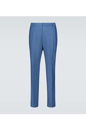 Givenchy Pantaloni tecnici in lana
