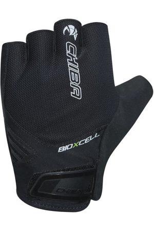 Chiba BioXCell Air - guanti bici - uomo. Taglia S (6,5-7)