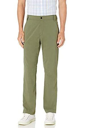 Amazon Regular-Fit Hybrid Tech Pant Pants, Jacky's, 35W x 32L