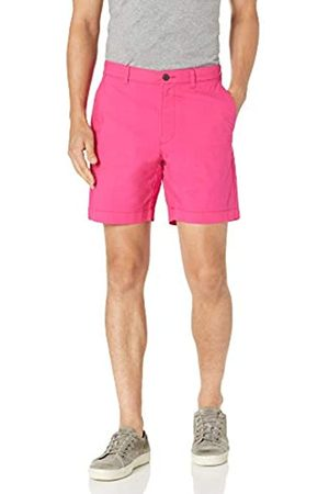 "Amazon Slim-Fit Lightweight Stretch 7"" Short Shorts, Brillante, 36"