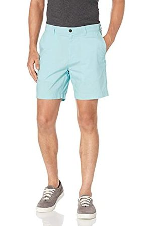 "Amazon Slim-Fit Lightweight Stretch 7"" Short Shorts, Sneakers Basse di Tela Chuck Taylor all Star Seasonal, 34"