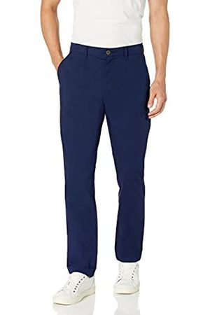 Amazon Straight-Fit Lightweight Stretch Pant Pants, Dainty, 33W x 34L