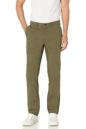 Amazon Straight-Fit Lightweight Stretch Pant Pants, Jacky's, 42W x 28L