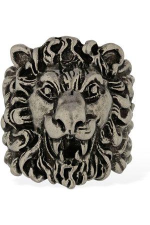 """Gucci Anello """"lionhead"""""""