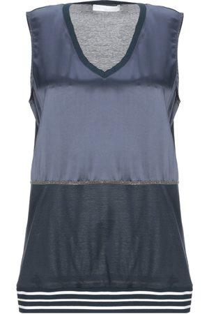 Fabiana Filippi TOPWEAR - T-shirts