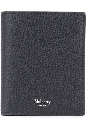 Mulberry Portafoglio con logo