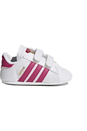 adidas Neonati Sneakers - SUPERSTAR CRIB VELCRO BABY