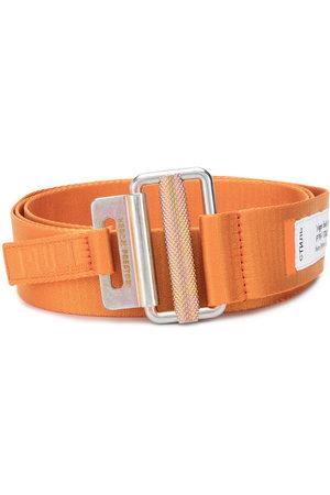Heron Preston Cintura con applicazione - Di colore