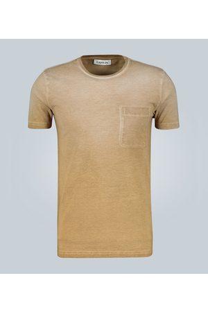 Lanvin T-shirt con taschino