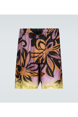 DRIES VAN NOTEN Shorts