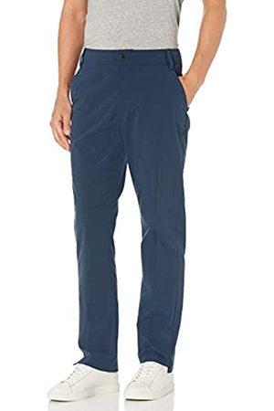 Amazon Uomo Pantaloni - Athletic-Fit Hybrid Tech Pant Pants, Dainty, 32W x 30L