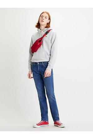 Levi's 511™ Slim Jeans Dark Blue / Poncho