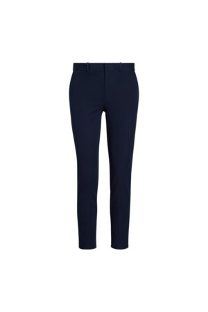 Polo Ralph Lauren Pantaloni in twill bi-stretch