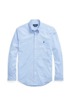 Polo Ralph Lauren Camicia Slim-Fit in popeline