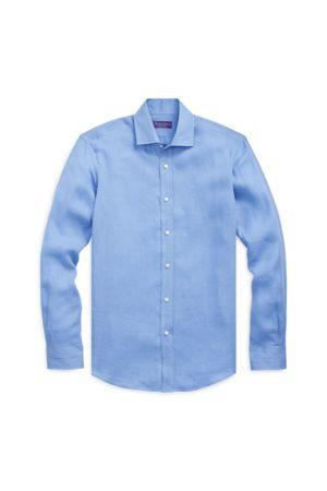 Ralph Lauren Camicia in lino