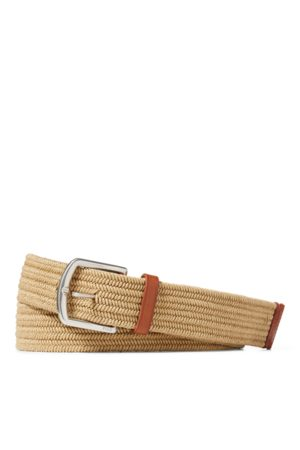 Polo Ralph Lauren Cintura in cotone stretch