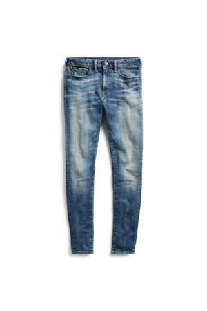 RRL Jeans skinny stretch