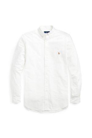 Ralph Lauren L'iconica camicia Oxford