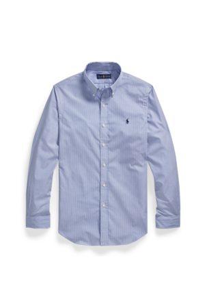 Polo Ralph Lauren Camicia a righe Custom-Fit