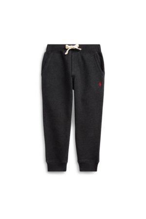 Ralph Lauren Pantaloni jogging in misto cotone