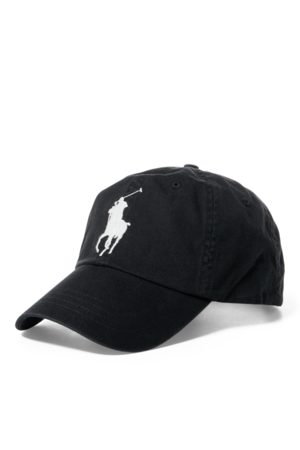 Polo Ralph Lauren Cappellino da baseball Big Pony