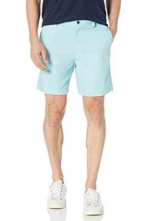 "Amazon Regular-Fit Lightweight Stretch 7"" Short Shorts, Sneakers Basse di Tela Chuck Taylor all Star Seasonal, 34"