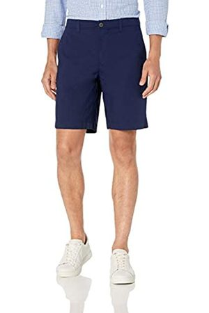 "Amazon Slim-Fit Lightweight Stretch 9"" Short Shorts, Dainty, 29"