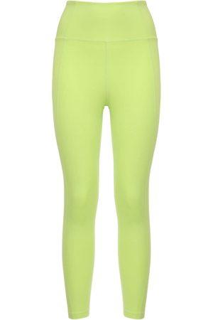 GIRLFRIEND COLLECTIVE Leggings Vita Alta 7/8