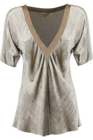 Bottega Veneta Donna Top - Abbigliamento