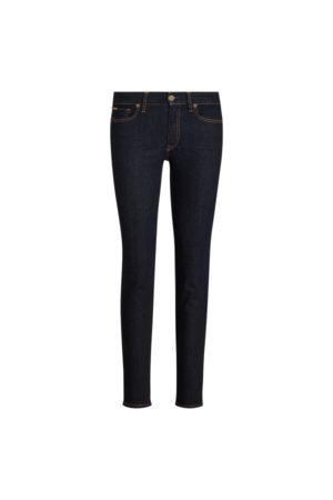 Ralph Lauren Jeans Matchstick 400