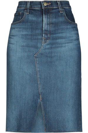 J Brand Donna Gonne denim - BOTTOMWEAR - Gonne jeans