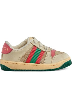 Gucci Sneaker Screener primi passi