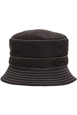 "Le Mont St Michel Cappello ""axel"" In Nylon"