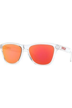 Oakley Uomo Occhiali da sole - Occhiali da Sole OJ9006 FROGSKINS XS 900619