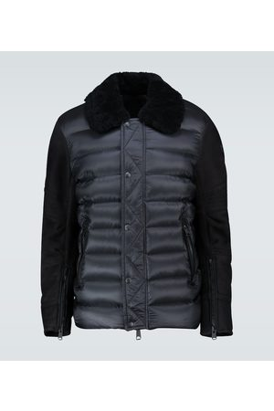 Moncler Giacca Mongioie