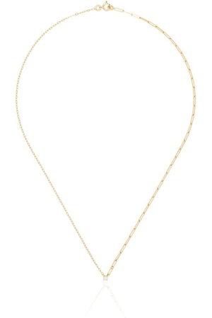 YVONNE LÉON Collana con pendente - YELLOW GOLD