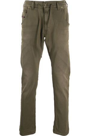 Diesel Jeans a vita bassa Krooley