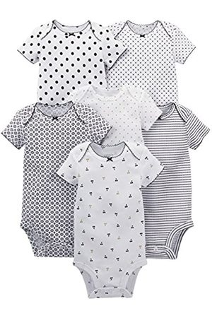 Simple Joys by Carter's Neonati Body e tutine - Infant-And-Toddler-Bodysuits, / , Newborn