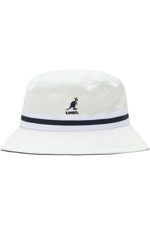 "Kangol Cappello Bucket ""lahinch"" In Cotone"