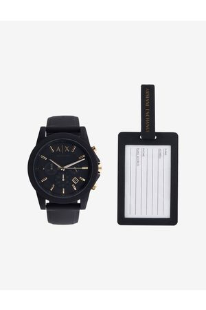 Armani Fashion Watch Silicone