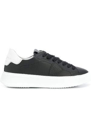 Philippe model Sneakers con applicazione