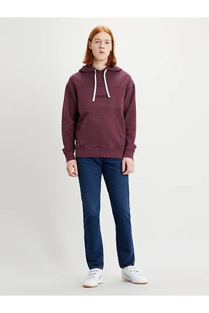 Levi's 511™ Slim Jeans Dark Blue / Manilla