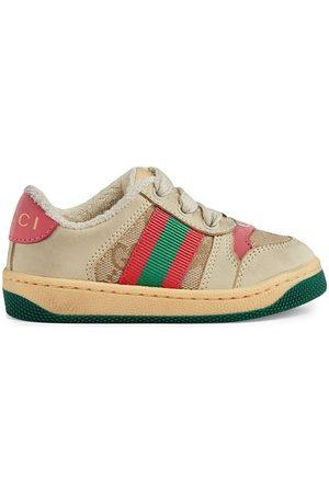 Gucci Sneakers Screener - Color carne