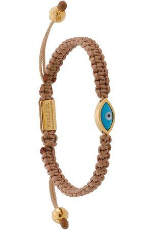 Nialaya Jewelry Bracciale Evil Eye